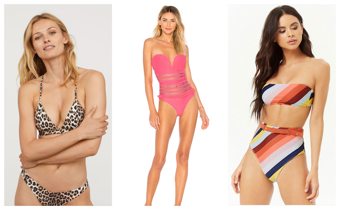 Swimwear For Every Budget