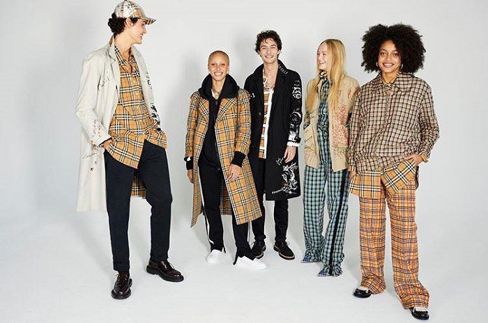 Burberry To Stop Using Fur And Burning Unsold Stock