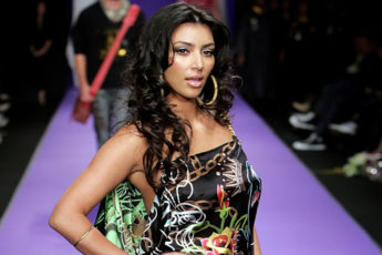 15-Celebrities-Who-Have-Walked-The-Runway-Kim-Kardashian