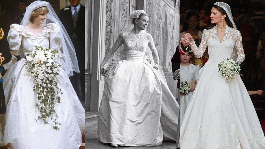 The Most Iconic Royals in Fashion History