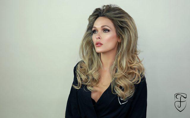 ursula andress 60's makeup tutorial | fashionisers©