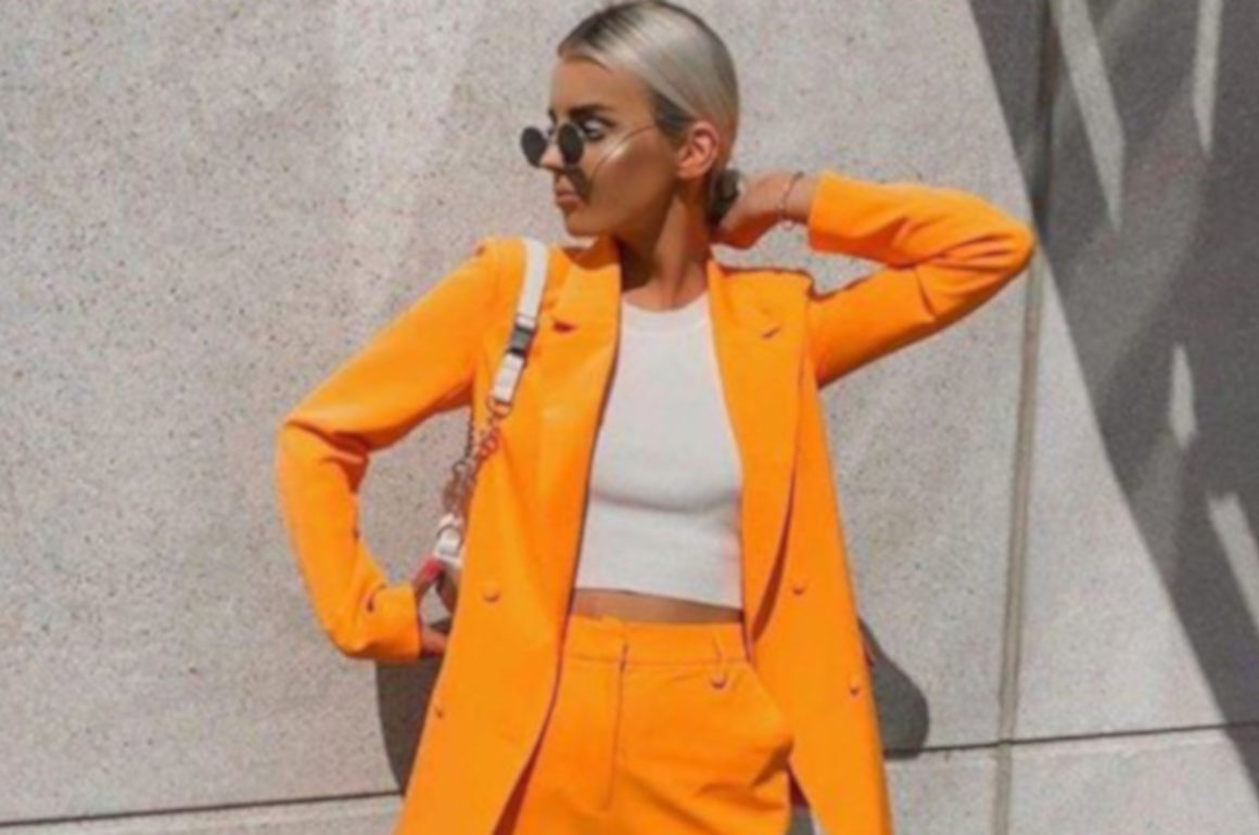 6 Summer Fashion Trends Worth Trying in 2019 neon