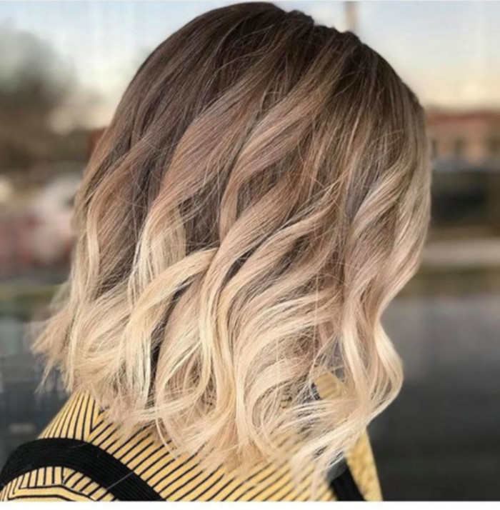 Dirty Blonde is The Trending Hair Color Lazy Girls Will Love 3