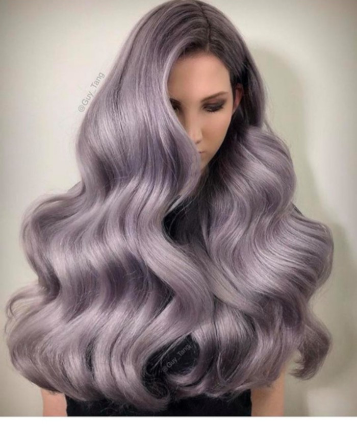 Silver Hair Everything You Need to Know About Summers Hottest Trend 5