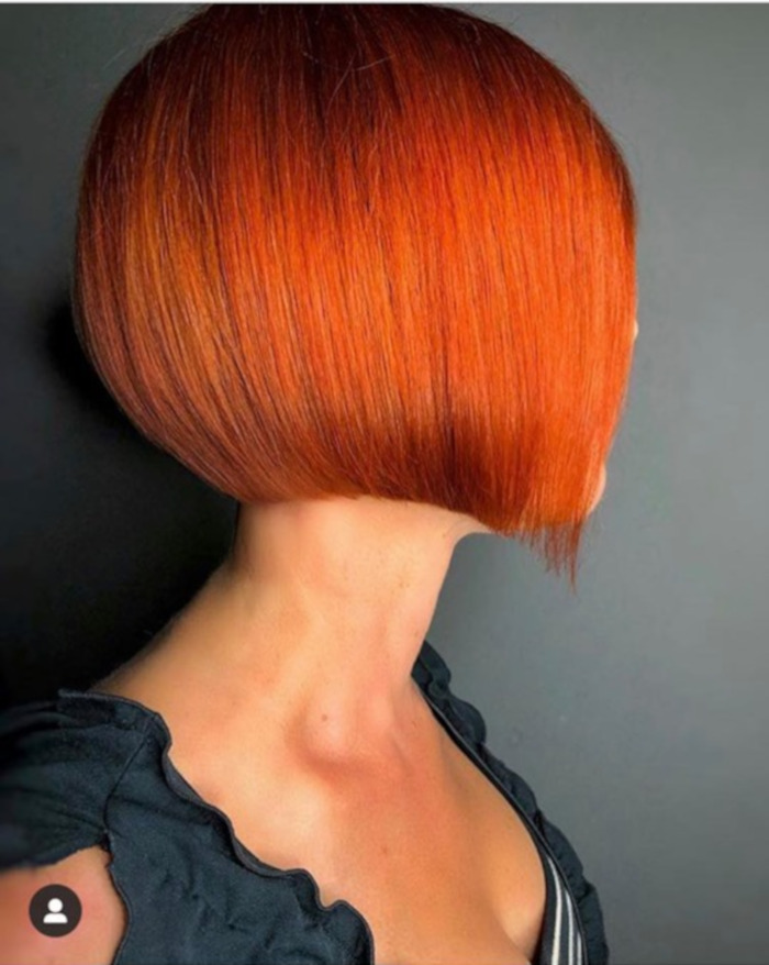 All The Copper Hair Inspo You Need For Fall