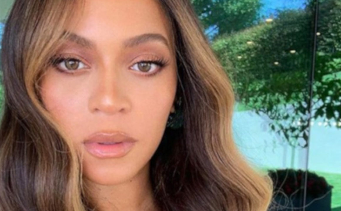 The Best Celebrity Fall Hair Colors to Copy beyonce