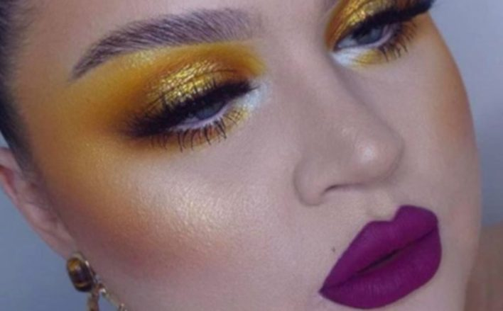 Image result for latest makeup