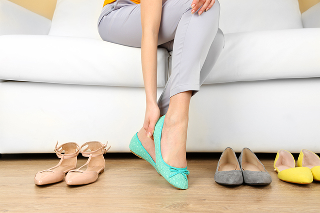 how-to-wear-mint-green-fashionisers-mint-green-shoes