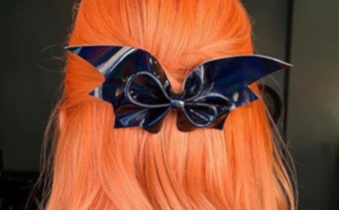 halloween hair color