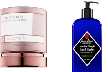 The Best Moisturizers For Cold Weather