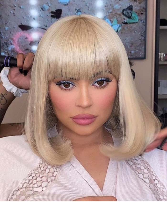 the best celebrity bobs of 2019