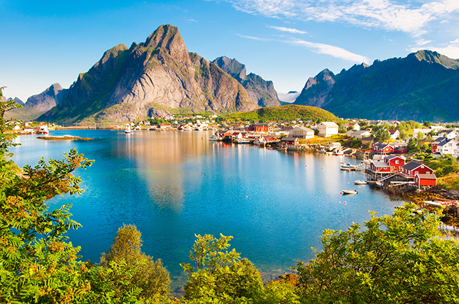 viking-locations-Lofoten-islands