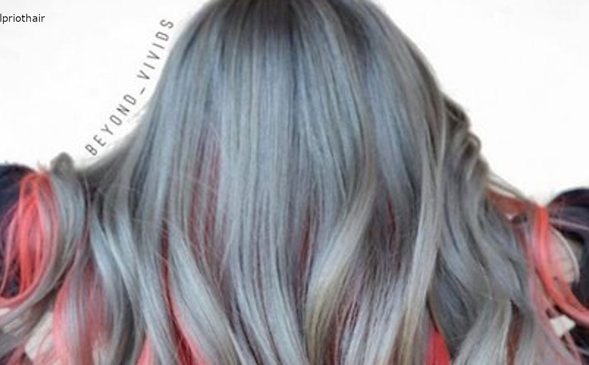 Silver Highlights Ideas