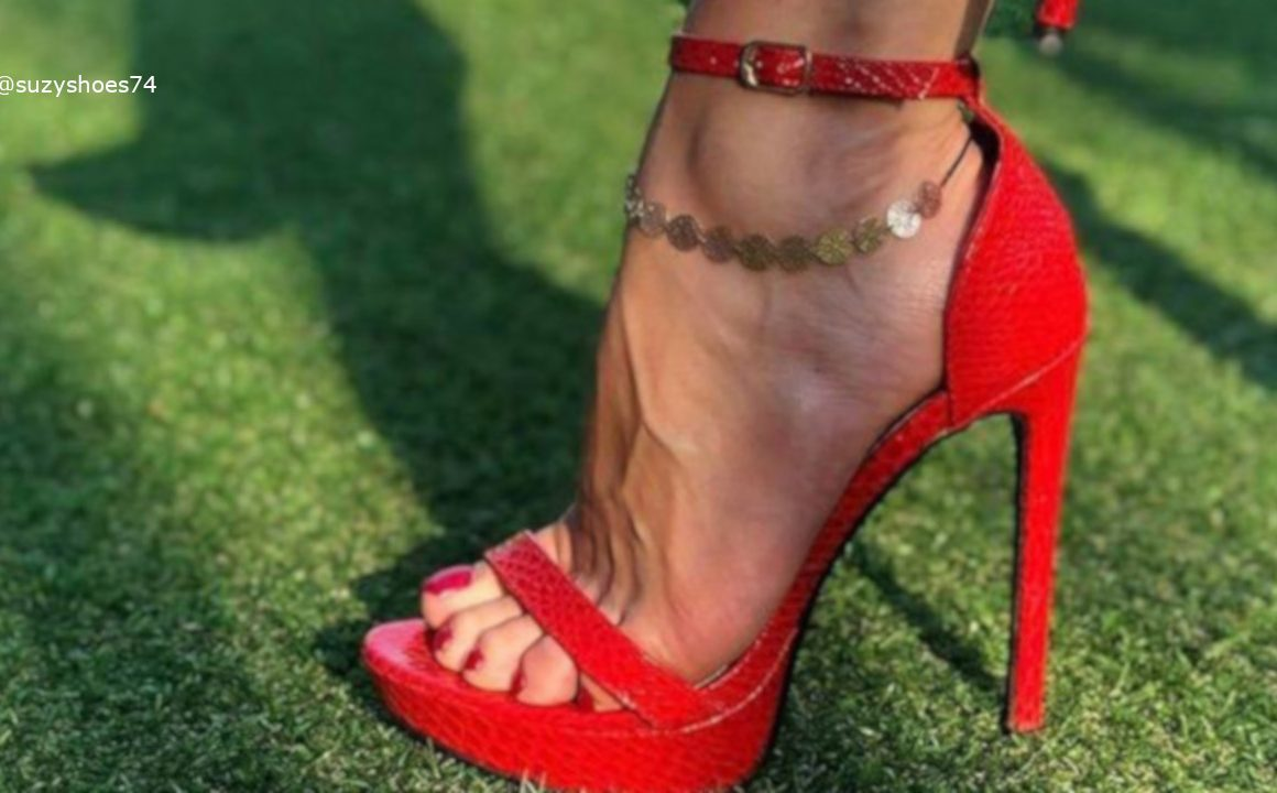 The Secret Meanings Of Anklets