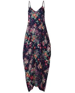 Bohemian Beach Dress.