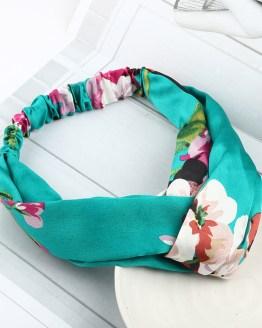 Bohemian Style Elastic Headbands