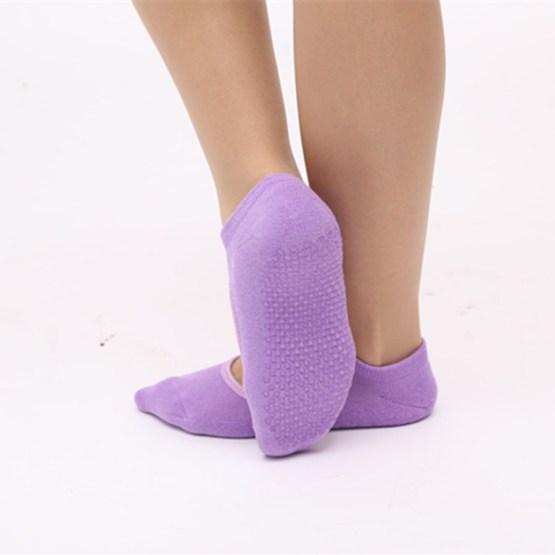 Non Slip Dance Pilates Socks