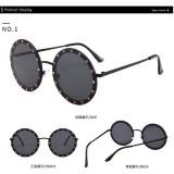 Diamond Sun Glasses