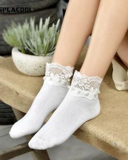 Retro Comfort Handmade Socks