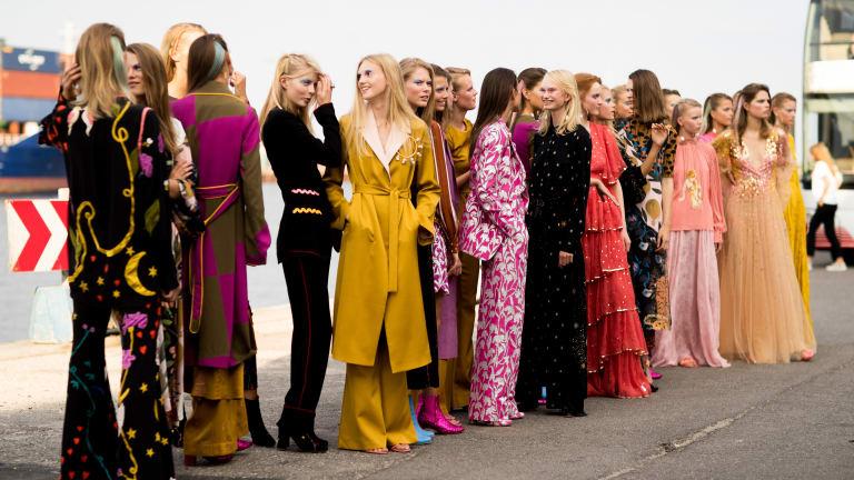 Resultado de imagen para copenhagen fashion week