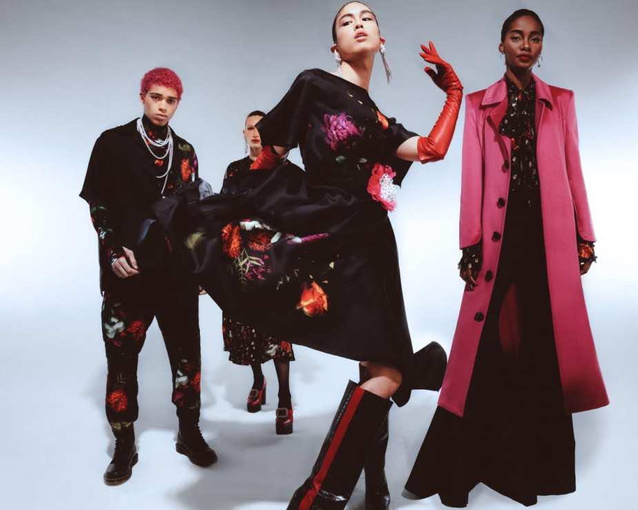Prabal Gurung Crafts a Valentine for New York City With His Fall 2021 Collection