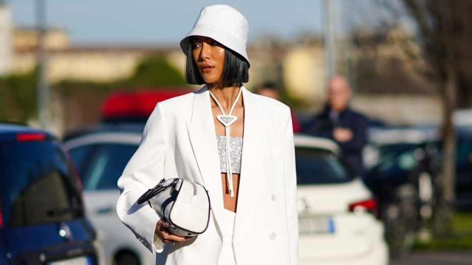 13 All-White Wardrobe Must-Haves on Sale To Shop Now