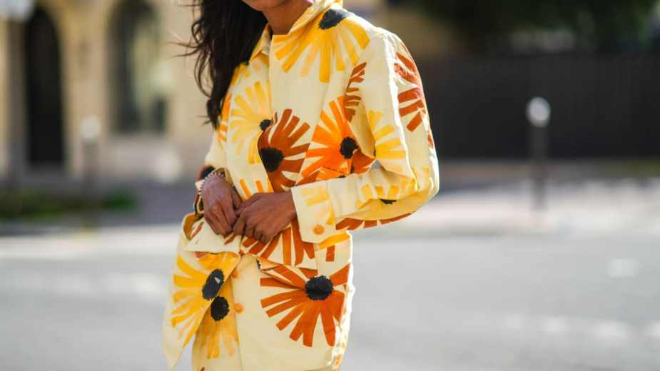 13 Funky Floral Pieces on Sale To Add to Your Cart