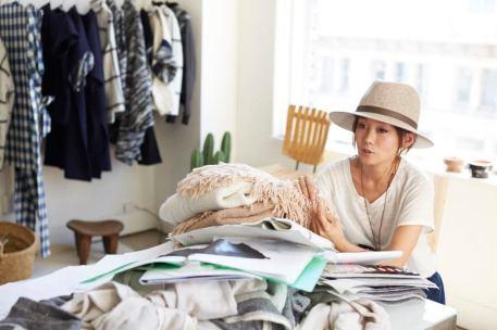 Yuka Izutsu, finest fashion site, finestfashionsite, ffs
