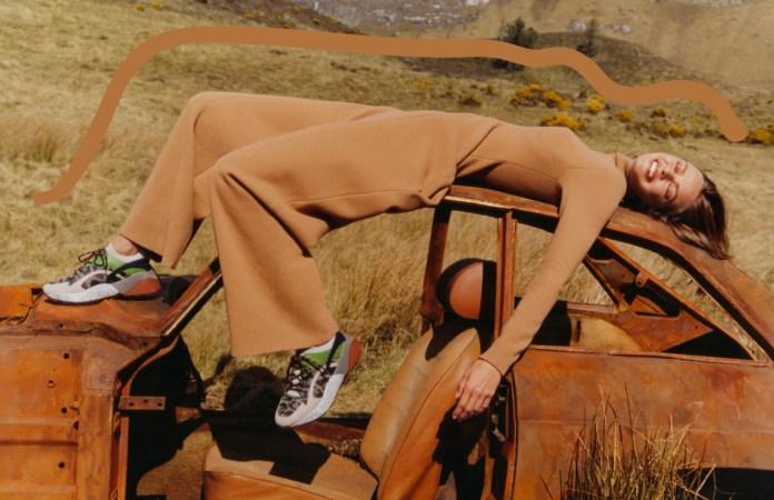 Photo: Harley Weir for Stella McCartney