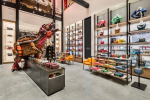 Coach Wraps Up Its Brand Transformation With a 'House' on 5th Avenue  Fashionista