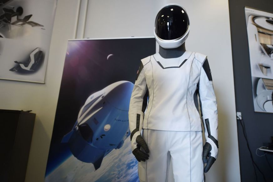 The Retail Industry Will Be in Space By the Year 2030 ...