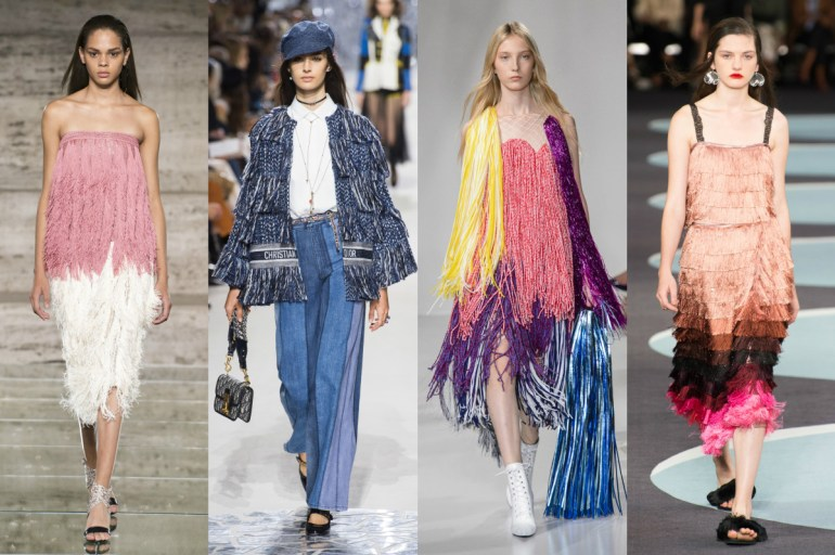 Image result for fringing outfits
