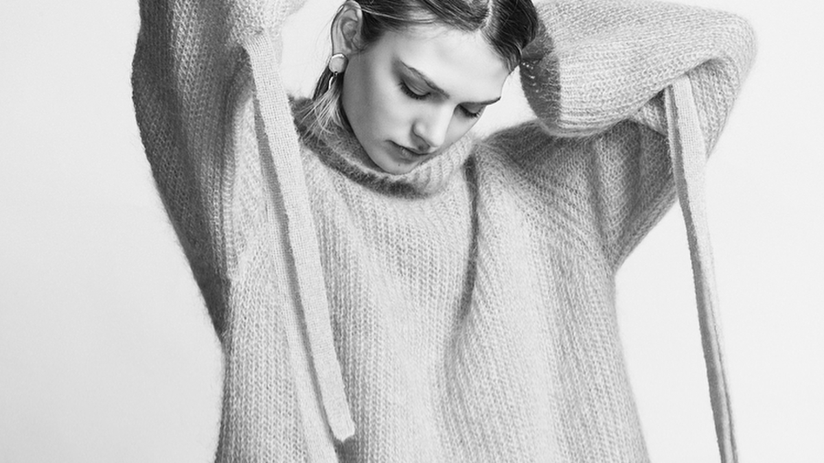 3 Eco-Friendly Cashmere Labels To Watch