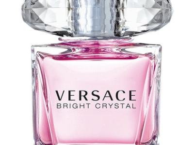 Versace Bright Crystal Review