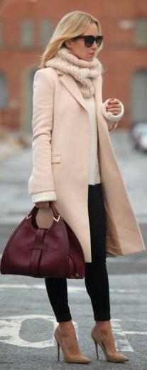 winter clothes coat
