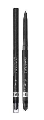 Rimmel's Waterproof Eyeliner