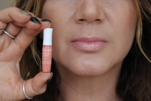 Noyah Summertime Peach Gloss Sep 15