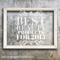 Best beauty products for 2015