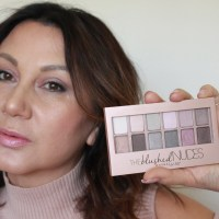 Maybelline new releases Blushed nudes
