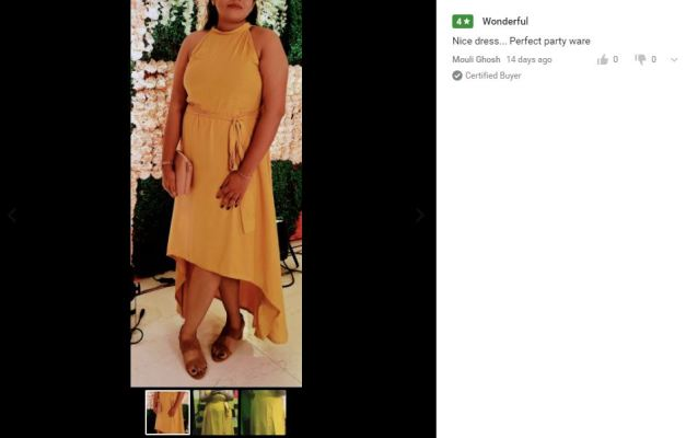 Dress in Mauritius 7 1