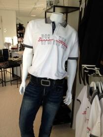 T - shirt til menn