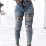69907-Acid-Wash-Jeans-With-Rips-Front-Psd