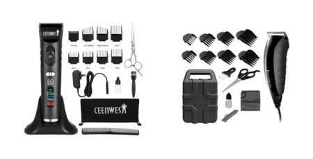 Best Clippers for Black Hair
