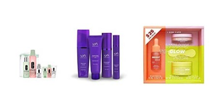 Best SkinCare Sets For Oily Skin