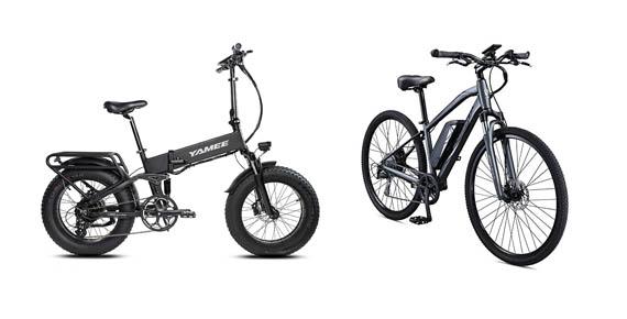 Best Electric Bike under $500