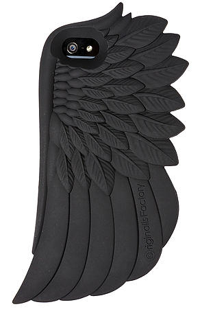 Originalis Factory Angel Wing iPhone Case