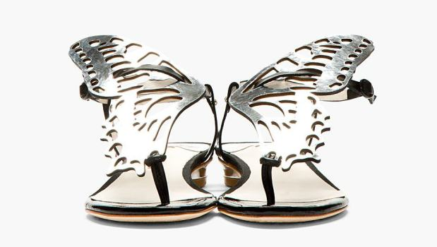 Currently Coveting: Sophia Webster Mariposa Sandal