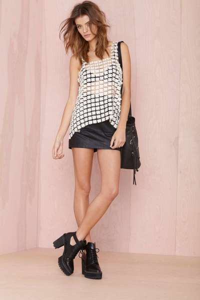 Pick Of The Day: Nasty Gal Daisy Chain Top