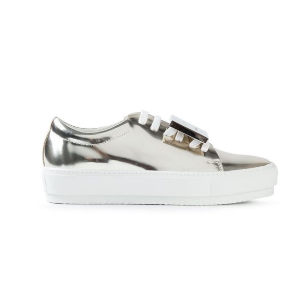 Currently Coveting: Adriana Trainers by Acne Studios