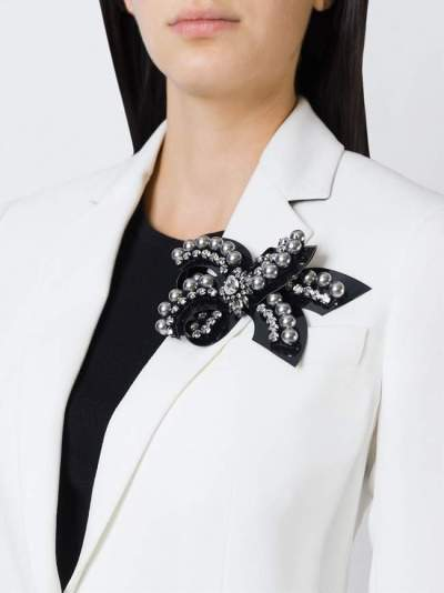 Trend To Try: Brooches